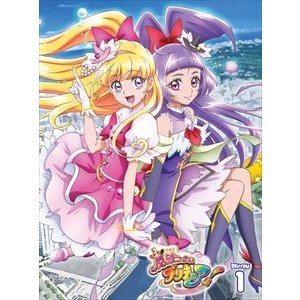 魔法つかいプリキュア! Blu-ray vol.1 [Blu-ray]|ggking