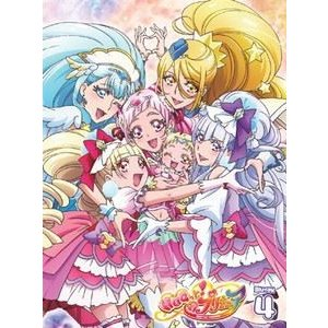 HUGっと!プリキュア vol.4【Blu-ray】 [Blu-ray]|ggking
