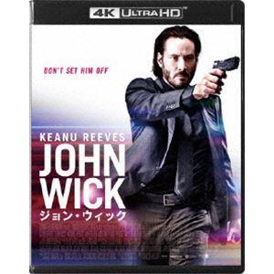 ジョン・ウィック 4K ULTRA HD+本編Blu-ray [Ultra HD Blu-ray]|ggking