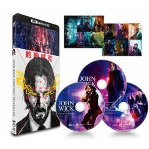 ジョン・ウィック:パラベラム 4K ULTRA HD+本編Blu-ray+特典Blu-ray [Ultra HD Blu-ray]|ggking