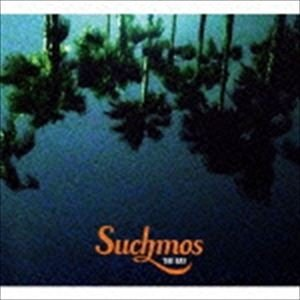Suchmos/THE BAY(CD)