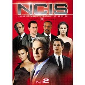 NCIS ネイビー犯罪捜査班 シーズン6 DVD-BOX Part2 [DVD]|ggking