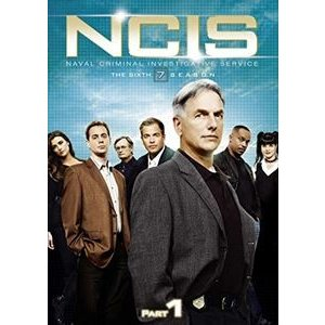 NCIS ネイビー犯罪捜査班 シーズン7 DVD-BOX Part1 [DVD]|ggking