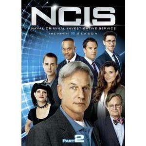 NCIS ネイビー犯罪捜査班 シーズン9 DVD-BOX Part2 [DVD]|ggking