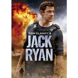 CIA分析官 ジャック・ライアン DVD-BOX [DVD] ggking