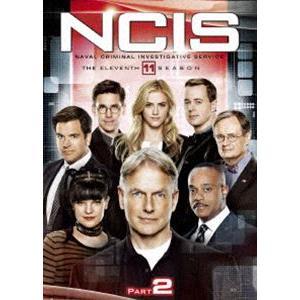 NCIS ネイビー犯罪捜査班 シーズン11 DVD-BOX Part2 [DVD]|ggking