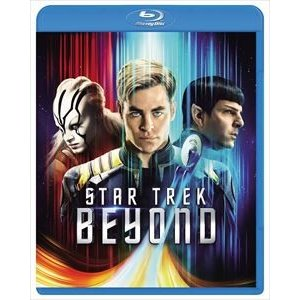 スター・トレック BEYOND [Blu-ray]|ggking
