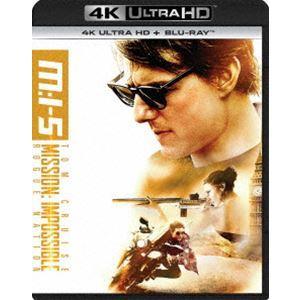 ミッション:インポッシブル/ローグ・ネイション[4K ULTRA HD+Blu-rayセット] [Ultra HD Blu-ray]|ggking