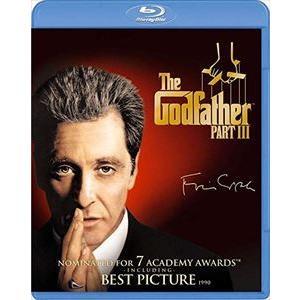 ゴッドファーザー PART III <デジタル・リマスター版> [Blu-ray] ggking