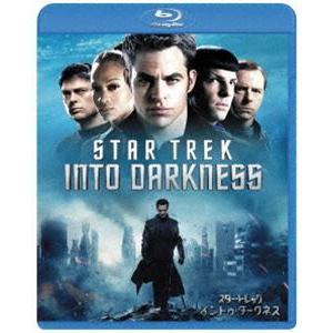 スター・トレック イントゥ・ダークネス [Blu-ray]|ggking