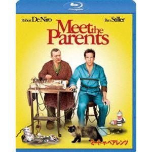ミート・ザ・ペアレンツ [Blu-ray] ggking