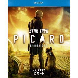 スター・トレック:ピカード Blu-ray BOX [Blu-ray]|ggking