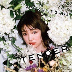 瀬川あやか / Tender [CD]|ggking