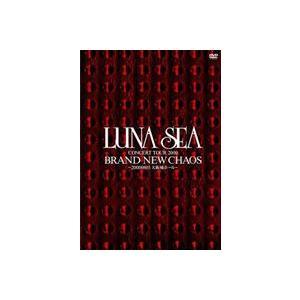 LUNA SEA CONCERT TOUR 2000 BRAND NEW CHAOS 〜20000803大阪城ホール〜 [DVD]|ggking