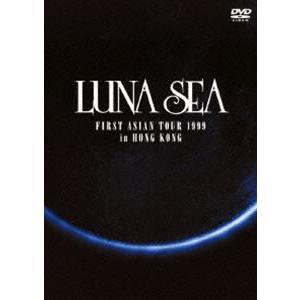 LUNA SEA FIRST ASIAN TOUR 1999 in HONG KONG/LUNA SEA CONCERT TOUR 2000 BRAND NEW CHAOS ACT II in Tai [DVD]|ggking