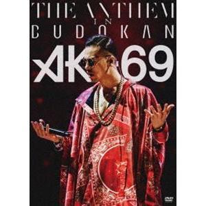 AK-69/THE ANTHEM in BUDOKAN [DVD]|ggking
