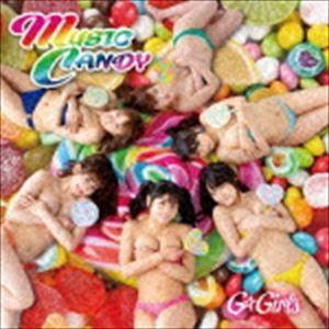 G☆Girls / MUSIC CANDY [CD]