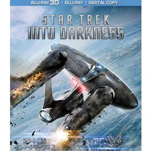 スター・トレック イントゥ・ダークネス 3D&2Dブルーレイセット(2枚組) [Blu-ray]|ggking
