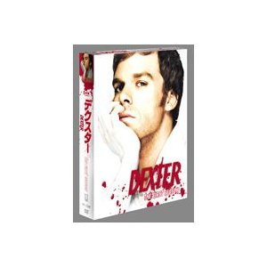 デクスター シーズン1 コンプリートBOX(4枚組) [DVD]|ggking