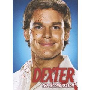 デクスター シーズン2 コンプリートBOX〈4枚組〉 [DVD]|ggking