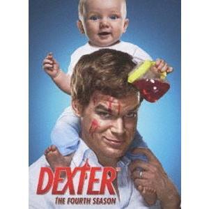 デクスター シーズン4 コンプリートBOX [DVD]|ggking