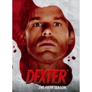 デクスター シーズン5 コンプリートBOX [DVD]|ggking