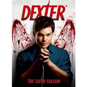 デクスター シーズン6 コンプリートBOX [DVD]|ggking
