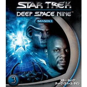 スター・トレック ディープ・スペース・ナイン シーズン3<トク選BOX> [DVD]|ggking
