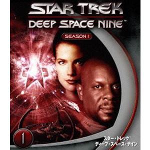スター・トレック ディープ・スペース・ナイン シーズン1<トク選BOX> [DVD]|ggking