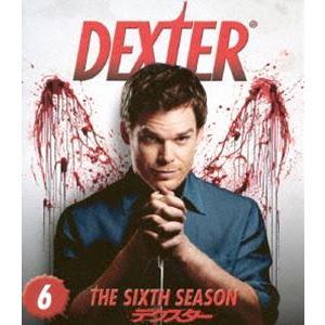デクスター シーズン6<トク選BOX> [DVD]|ggking