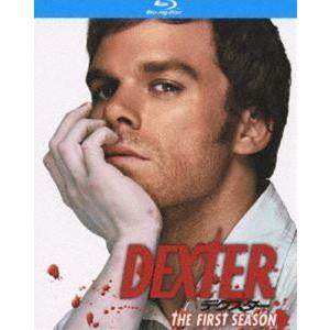 デクスター シーズン1 Blu-ray BOX [Blu-ray]|ggking