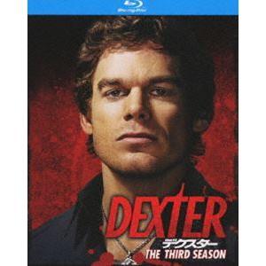 デクスター シーズン3 Blu-ray BOX [Blu-ray]|ggking