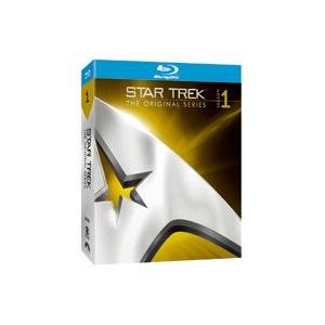 宇宙大作戦 コンプリート・シーズン1 ブルーレイBOX [Blu-ray]|ggking