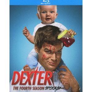 デクスター シーズン4 Blu-ray BOX [Blu-ray]|ggking