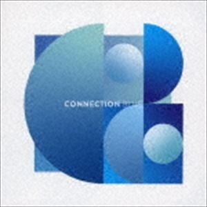 """""""CONNECTION"""" produced by カワイヒデヒロ&bashiry / CONNECTION BLUE [CD] ggking"""