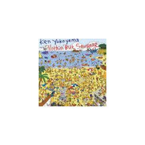 種別:CD Ken Yokoyama 解説:Hi−STANDARDのギタリストとしてパンクシーンで活...