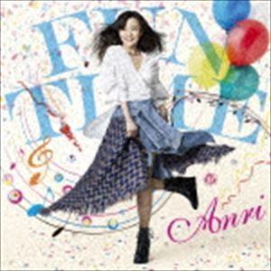 杏里 / FUN TIME [CD]