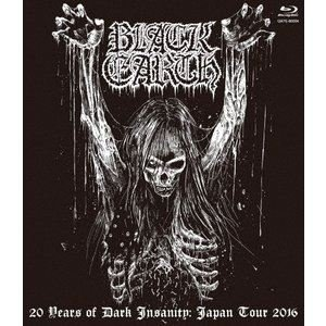 BLACK EARTH/20 YEARS OF DARK INSANITY JAPAN TOUR 2016 Blu-ray [Blu-ray]|ggking
