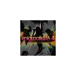 LIA / enigmatic LIA4 -Anthemnia L's core- [CD]|ggking