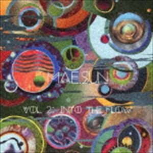 メイサン / Vol. 2: Into The Flow [CD] ggking