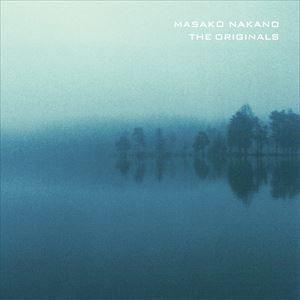 Masako Nakano / The Originals [CD] ggking