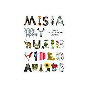 MISIA/MISIA MY MUSIC VIDEO AWARDS [DVD]|ggking