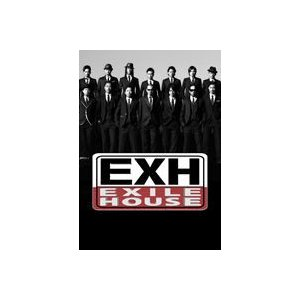 EXILE/EXH〜EXILE HOUSE〜 [DVD]|ggking