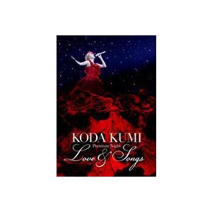 倖田來未/Koda Kumi Premium Night 〜Love & Songs〜 [DVD]|ggking
