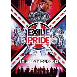 "EXILE LIVE TOUR 2013 ""EXILE PRIDE""(3枚組DVD) [DVD] ggking"