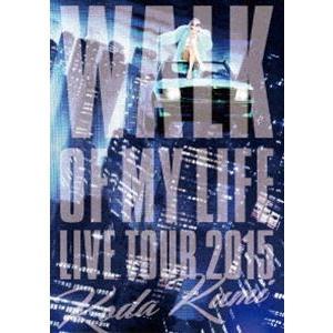 倖田來未/Koda Kumi 15th Anniversary Live Tour 2015〜WALK OF MY LIFE〜 [DVD]|ggking