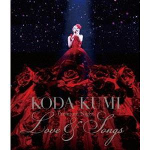 倖田來未/Koda Kumi Premium Night 〜Love & Songs〜 [Blu-ray]|ggking
