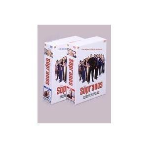 ザ・ソプラノズ 2つのファミリーを持つ男 DVDコレクターズBOX 2 [DVD]|ggking