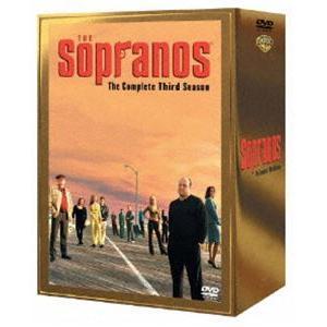 ザ・ソプラノズ 哀愁のマフィア〈サード・シーズン〉 コレクターズ・ボックス [DVD]|ggking