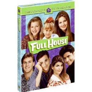 フルハウス〈フィフス・シーズン〉コレクターズ・ボックス [DVD]|ggking